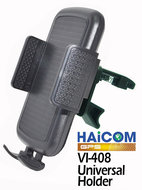 Haicom,vent,houder,Universeel,HI-408