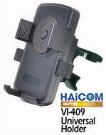 Haicom,vent,houder,Universeel,HI-409