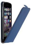 apple-iphone-7-smartphone-hoesje-leder-flip-case-blauw