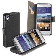 HTC-desire-530-smartphone-wallet-book-style-case-y-zwart