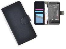 HTC-Desire-530-smartphone-hoesje-wallet-book-style-case-zwart