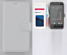 HTC-Desire-530-smartphone-hoesje-wallet-book-style-case-wit