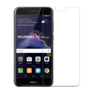 Huawei-P8-Lite-(2017)-Tempered-glass-/-Glazen-screenprotector-2.5D-9H