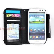 Samsung-galaxy-s4-mini-book-style-wallet-case-zwart