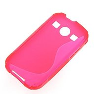 Samsung,galaxy,xcover,2,hoesje,tpu,slicone,case,roze