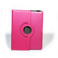 Apple,ipad,air,hoesje,360,draaibare,case,roze