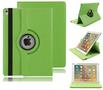 iPad-Air-2019-(105)-hoes-Pearlycase...-Kunstleder-Hoesje-360°-Draaibare-Book-Case-Bescherm-Cover-Groen