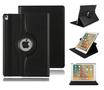 iPad-10.2-(2019)-hoes-Pearlycase...-Kunstleder-Hoesje-360°-Draaibare-Book-Case-Bescherm-Cover-Zwart
