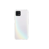 Oppo A73 5G Shockproof Hoesje Transparant