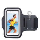 Motorola Moto G 5G Sportarmband Zwart