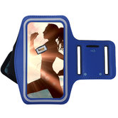 Motorola Moto G 5G Sportarmband Blauw